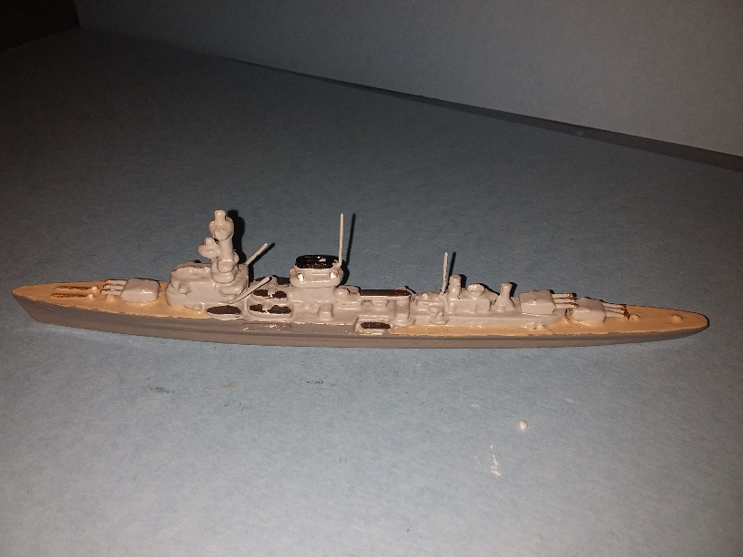 Nurnberg Germany light cruiser 1936 ()