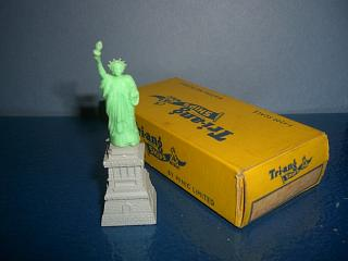Statue of Liberty (New York Harbour) boxed mint *