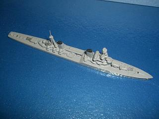 Kirow Russian cruiser 1938 #