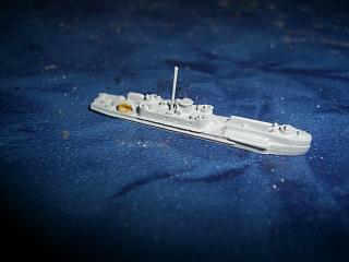 LCI 463 US Navy Landing craft Infantry WW2